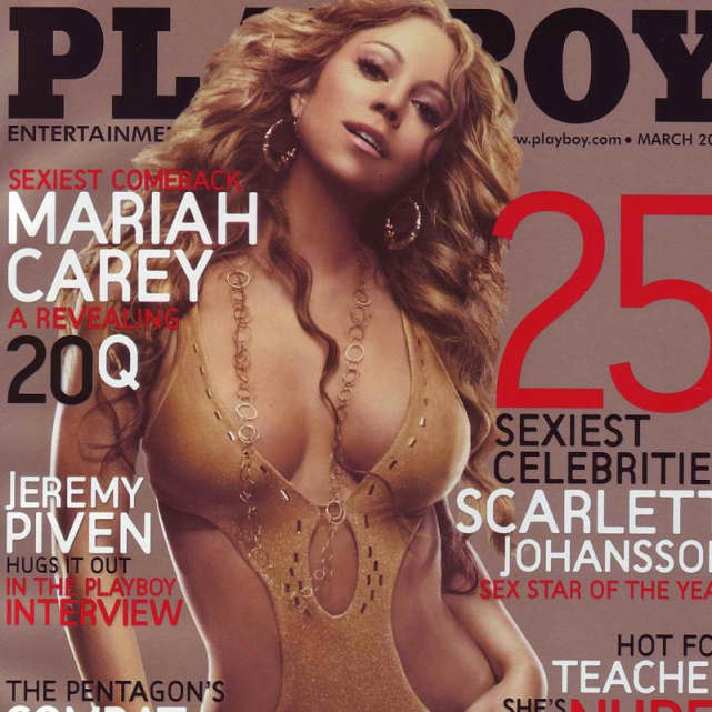 19 Stars Who Have Posed In Playboy - The Hollywood Gossip-8052