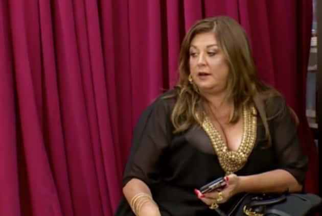Abby Lee Miller on Dance Moms Season 6 Finale