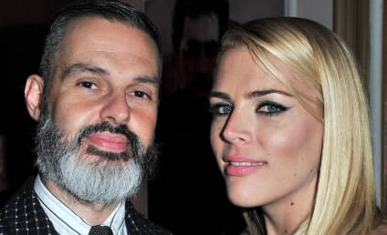 Busy Philipps: My Uber Driver Tried to Kill Me!