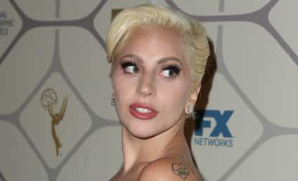 Lady Gaga Named Billboard Woman of the Year