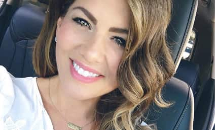 Jillian Harris Gives Birth to First Child!!!