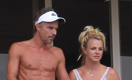 Britney Spears on Mexico Trip: Best Birthday EVER!
