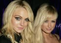 Paris Hilton Trashes Lindsay Lohan... in the Year 2018
