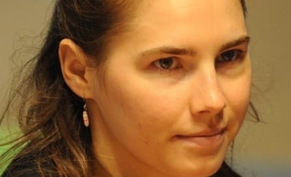Amanda Knox and Raffaele Sollecito: It's Over!