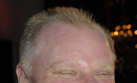 Rob Ford Picture