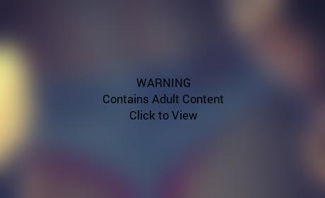 Rihanna Ass Photo