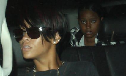 Celebrity Gossip Site: Rihanna Photo Obtained Legally