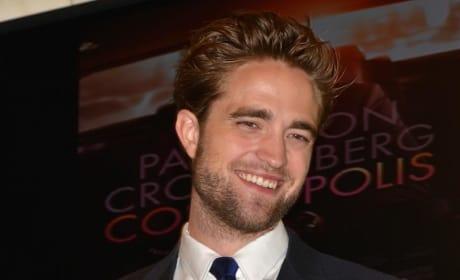 Robert Pattinson: I Got Into Acting to Meet Girls!