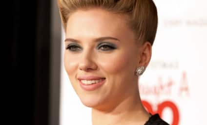 Scarlett Johansson Dating Nate Naylor, NYC Ad Exec