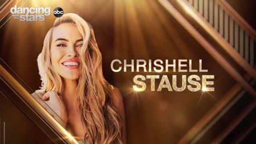 Chrishell Stause for DWTS Season 29