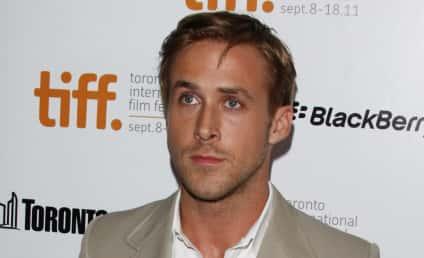 Neck Dog Photo Finish: T.R. Knight vs. Ryan Gosling