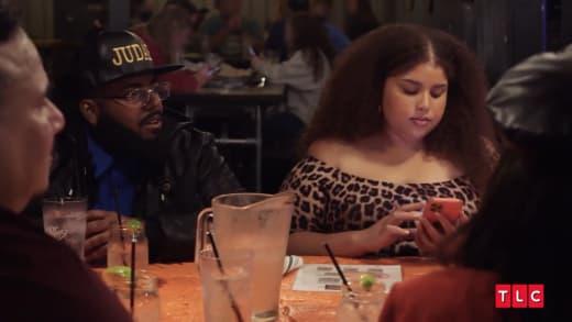 The Family Chantel Season 3 trailer - Jah has a new religion