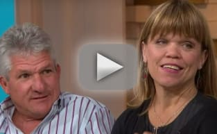 Matt Roloff BANNED By Amy Roloff From Jacobs Birthday