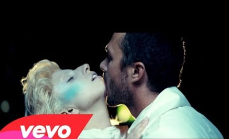 Lady Gaga - You and I (Official Video)