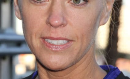 Kate Gosselin Loses Weight, Natural Appearance