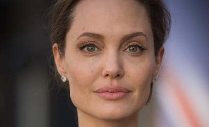 Angelina Jolie Alleges Custody Agreement; Has a Deal Been Reached?