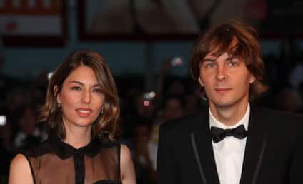 Sofia Coppola and Thomas Mars: Married!