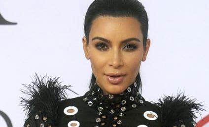 Kim Kardashian Baby Gender: REVEALED?