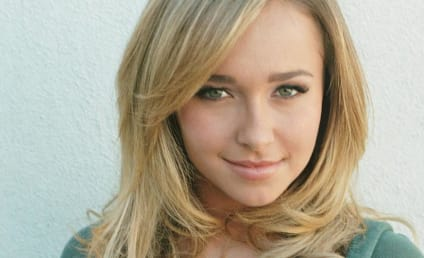 Hayden Panettiere: What a Lush