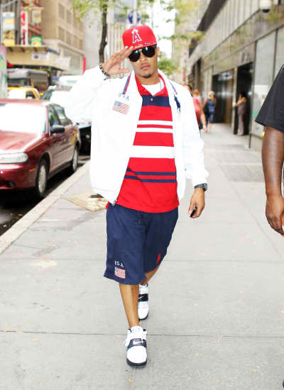 T.I. in Town