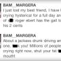 Bam Margera Lays Into Roger Ebert Over Ryan Dunn Tweet