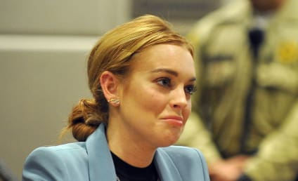 Witness on Lindsay Lohan Club Melee: I Broke it Up!