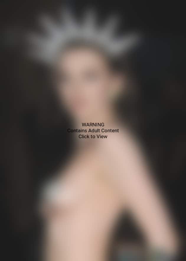 Katrina Darling Topless