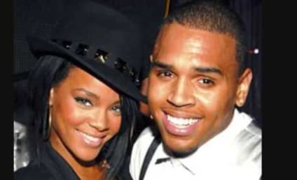 "Chris Brown on 20/20: Rihanna Knows I'm Sorry, Cries When She Hears ""Changed Man"""