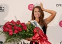 Cara Mund Named Miss America 2018!