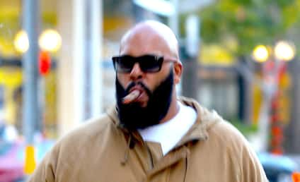 Suge Knight: Dr. Dre Feud Resulted in Fatal Hit and Run