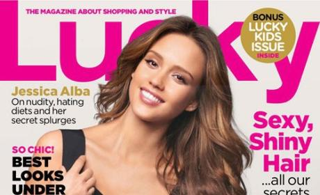 Jessica Alba or Rachel Bilson: Who Would You Rather?