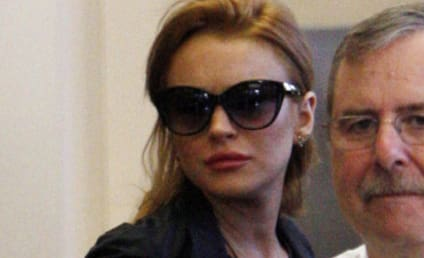 Report: Lindsay Lohan Tries, Fails to Break Out of Rehab to Grab a Soda