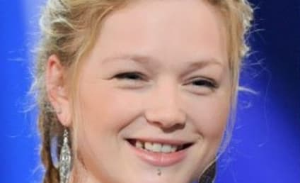 Crystal Bowersox Shows Off New Smile