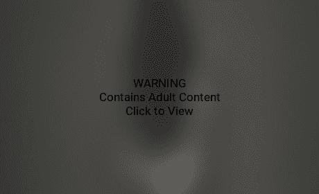 Kourtney Kardashian: Naked on Instagram