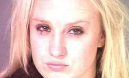 Brooke Ashley Brinson, Cousin of Paris Hilton, in DUI Bust