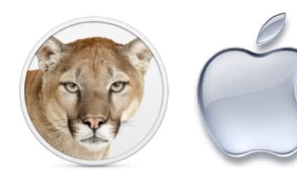 Mountain Lion: Apple Announces New OS X for Macs