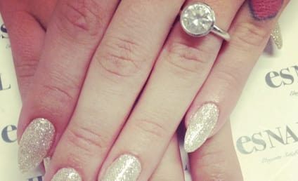 Kelly Osbourne Engagement Ring: Unveiled, Pretty