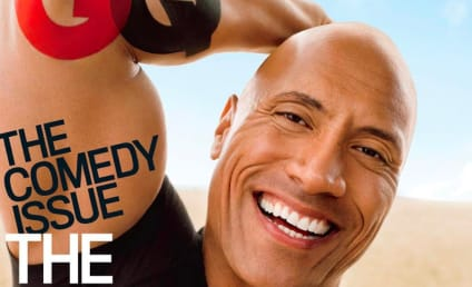 Dwayne Johnson: No, Really, I May Run for President!