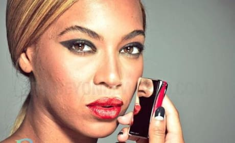 Beyonce: No Photoshop