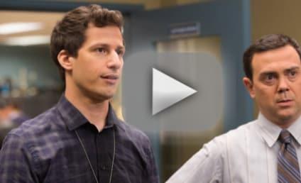 Brooklyn Nine-Nine Season 2 Episode 11 Recap: Just Say No... No