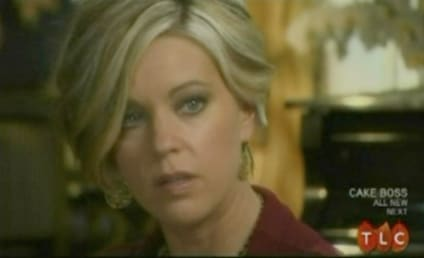 Kate Gosselin Regrets Televised Emasculation of Jon