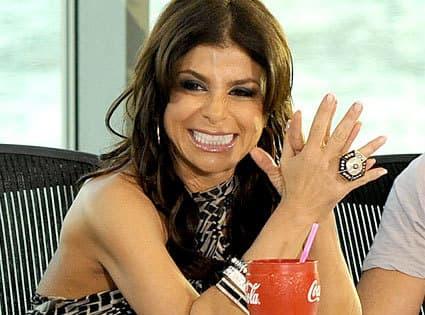 Paula Abdul, American Idol Judge