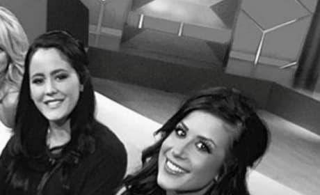 Chelsea Houska: QUITTING Teen Mom 2 Because of Jenelle Evans?!