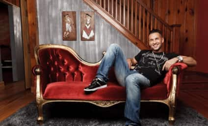 The Situation on Jersey Shore Season Three: Good, Hilarious Times Ahead