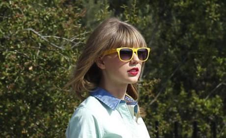 Taylor Swift Sets Record