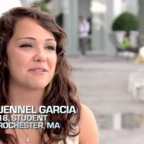 Jennel Garcia
