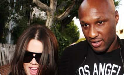 Lamar Odom: Trying to Get Khloe Kardashian PREGNANT??