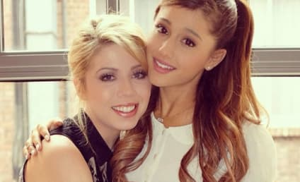 """Jennette McCurdy: Dissing Ariana Grande With """"Past Friend"""" Rant?!"""