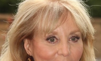Barbara Walters Angling For Casey Anthony Interview