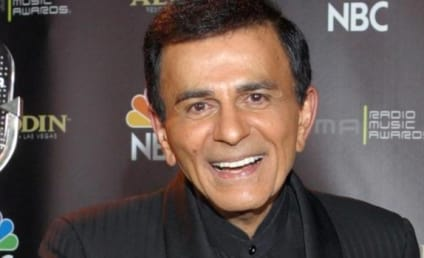 Casey Kasem Corpse: Where Is It?